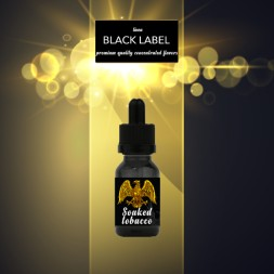 Soaked tobacco 15ml -...