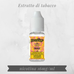 Firenze nicotina 16mg...