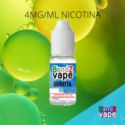 Giuditta 4mg - 10ml (linea...