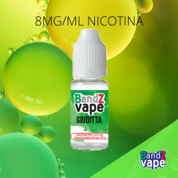 Giuditta 8mg - 10ml (linea...