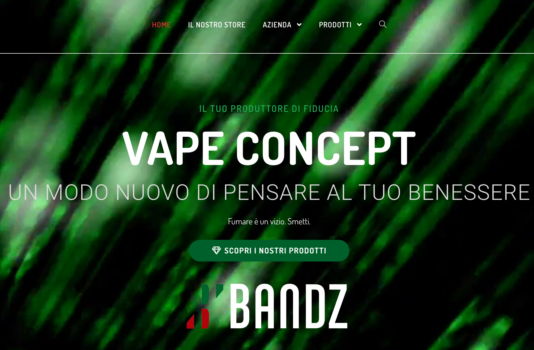 Bandz Official Website
